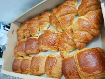 Désormais la boulangerie Au Pti Bonheur sera ouverte le dimanche matin!