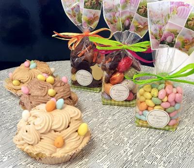 Pâques Pâques Pâques ! Un large choix chez Au Pti Bonheur à Muret