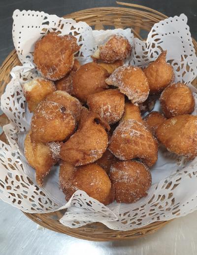 Notre boulangerie pâtisserie a 2 ans, nous fêtons ça avec vous !!