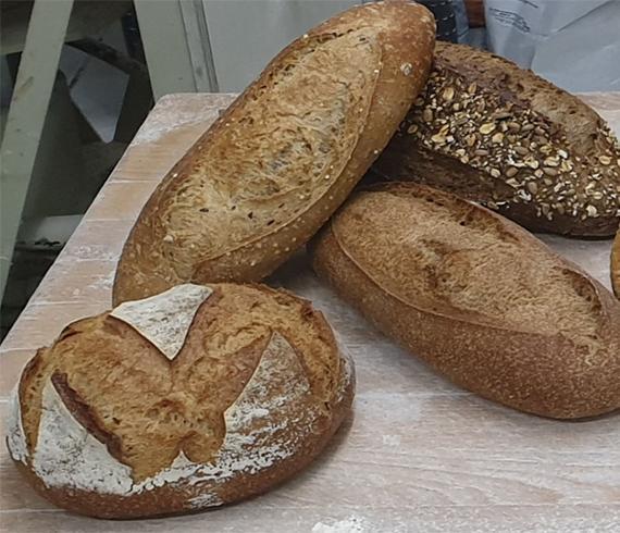 Pains boulangerie Muret