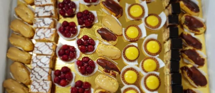 Boulangerie - Pâtisserie - traiteur pour évènements particuliers et professionnels